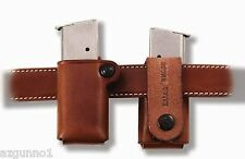 Galco SMC ( Single Magazines Case) Tan .45ACP, Double Stack Mags #SMC28