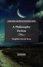 A Philosophy Fiction by Stephen David Ross (2013, Paperback)