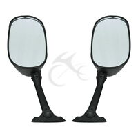 Side Rear View Mirrors For SUZUKI SV1000S 2003-2007 2006 SV650S 2003-2010 2015
