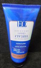 EO Everyday Hand Cream 2 fl. oz Chocolate & Mint NEW Cocoa Shea Butter Aloe Vera