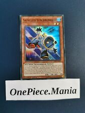 Yu-gi-oh! Satellite Synchronique (Synchron) : LED6-FR025 -VF/Super Rare-