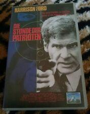 PAL Format VHS-Kassetten-Ford Filme & Entertainment als Harrison