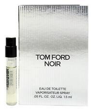 TOM FORD NOIR EDT 1.5ML - 0.05 OZ X 1 Mini Spray Vial Sample