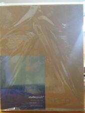 "StudioGoods 11 X 14 Inch Linen 1"" Art Presentation Portfolio Box"