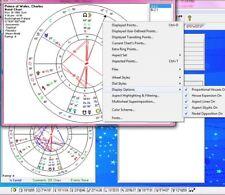 Astrology program pc/mac, solar fire gold 9.26