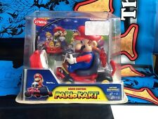Radio Control Mario Kart Toy Nintendo 2004 New in box