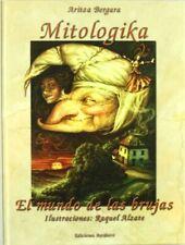 Mitologika 1 Brujas (Cas)
