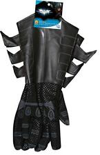 ADULT THE DARK KNIGHT RISES BATMAN GAUNTLETS GLOVES COSTUME RU30738