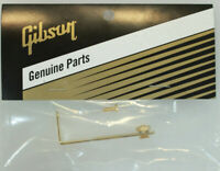 Gibson Les Paul Gold Pickguard Bracket Standard Custom Studio / Genuine