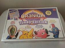Cranium Turbo Edition - NEW factory sealed