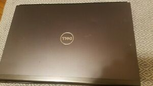 Dell Precision M42 32GB RAM 1TB SSD 2.80gz NVIDIA Quadro - COSMETIC ISSUES-READ