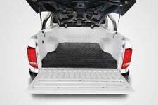 New Genuine Volkswagen VW AMAROK Rubber Cargo Mat - Dual Cab