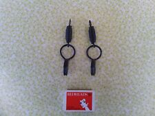 Lanz Bulldog vintage hot bulb tractor bonnet springs and clips.