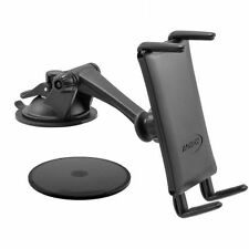 SM679: ARKON Slim-Grip Ultra Suction Windshield Dashboard Car Smartphone Mount