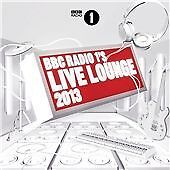 BBC Radio 1's Live Lounge 2013 (2 X CD)