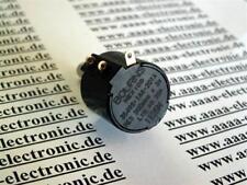"Bourns Potentiometer 3549S-1AA-201A 200 OHM 7/8"" RD WW 1 Stück"