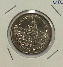 2001 20 cent unc coin - Federation Victoria 😁