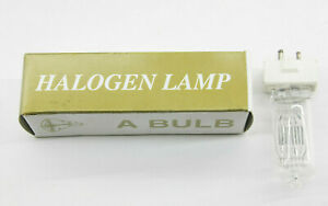 Generic- Halogen Lamp A Bulb 120V 500W - New Old Stock - C1084