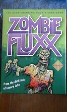 LOONEY LABS #33 ZOMBIE V1.2 FLUXX THE EVER-CHANGING ZOMBIE CARD GAME