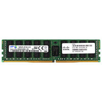 Cisco M393A2G40DB0-CPB DDR4 DIMM 16GB 17000R 2133Mhz 2rx4 Server Memory Ram