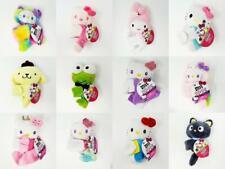 Hello Kitty Sanrio Cutie Cuff Slap Band Bracelet New - You Choose!