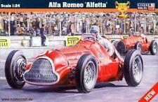Mistercraft Alfa Romeo Alfetta F-1 Worldchampion 1950 Farina #6  1:24 Art 042226