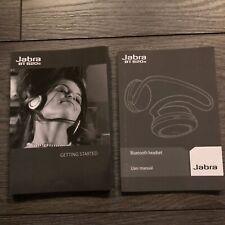 Bedienungsanleitung für Jabra BT620s BT 620S Kopfhörer Bluetooth