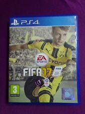 JUEGO PS4 - FIFA 17 PAL