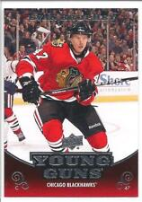 EVAN BROPHEY 2010-11 Upper Deck YOUNG GUNS Rookie Card RC #459