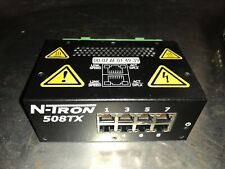 N-TRON, #508TX, 10-30v-DC, #322686,Free Shipping To Lower-48, With warranty