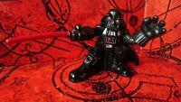 "Star Wars Darth Vader Galactic Heroes 2.5"" Scale Action Figure Hasbro 2006"