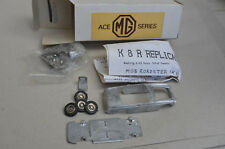 K&R Replicas - Ace MG Series - MGB Roadster MKS 1962-69  - mmoetwil@hotmail.com