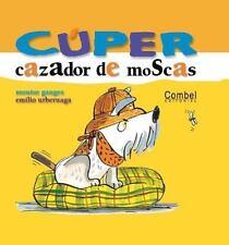 Cúper, cazador de moscas (Colección Cúper)-ExLibrary
