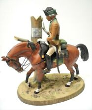 Royal Doulton Soldiers of the Revolution Figurine 2844 Hn Virginia