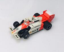 tyco 440x2 f1 shell honda #11 ho slot car
