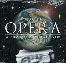 The Best Opera Album in the World...Ever! (CD, Jul-1999, 2 Discs, Virgin)