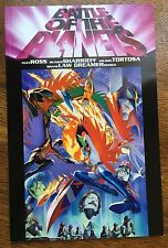 BATTLE OF THE PLANETS: TRIAL BY FIRE TPB (2003 Series) #1 NEW