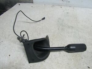 2000 Ford F150 Overdrive Shifter lever