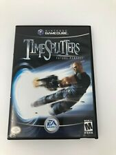 TimeSplitters: Future Perfect (Nintendo GameCube, 2005) ~ Tested