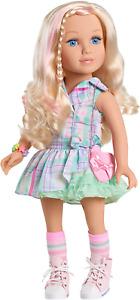 """Journey Girls 18"""" Doll - Ilee"""