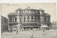 Spain, Bilbao, Teatro Arriaga Postcard, B426