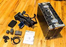 Panasonic AG-HMC150 24p HD Camcorder Video Camera Wedding Documentary Package