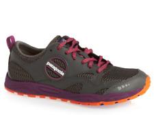 Patagonia Evermore Womens UK 3 Medium Amaranth/Turmeric Running Shoes Trainers
