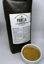 500 GRAMS ORGANIC PANELA SUGAR - All Natural Crushed Sugar Cane Sweetener