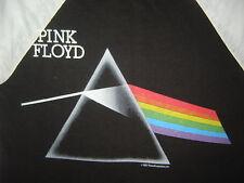 Vintage Concert T-Shirt PINK FLOYD 87 NEVER WORN NEVER  WASHED