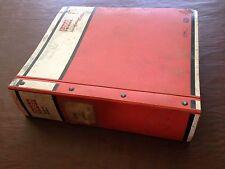 CASE 850 DOZER CRAWLER SERVICE MANUAL P/N 9-72943