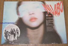 f(x) F(X) FX NU ABO 1ST MINI ALBUM K-POP CD + PHOTOCARD SEALED