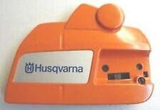 NEW OEM HUSQVARNA 455 RANCHER CLUTCH COVER 537286301
