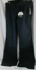 a.n.a. 6 Petite Dk Blue Rinse Power Max Jean, New with Tags