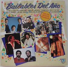 Bailabes Oscar D'Leon Andy Montanez Marvin Santiago Tommy Olivencia Salsa TH 83